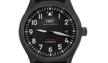 IWC Top Gun IW326901
