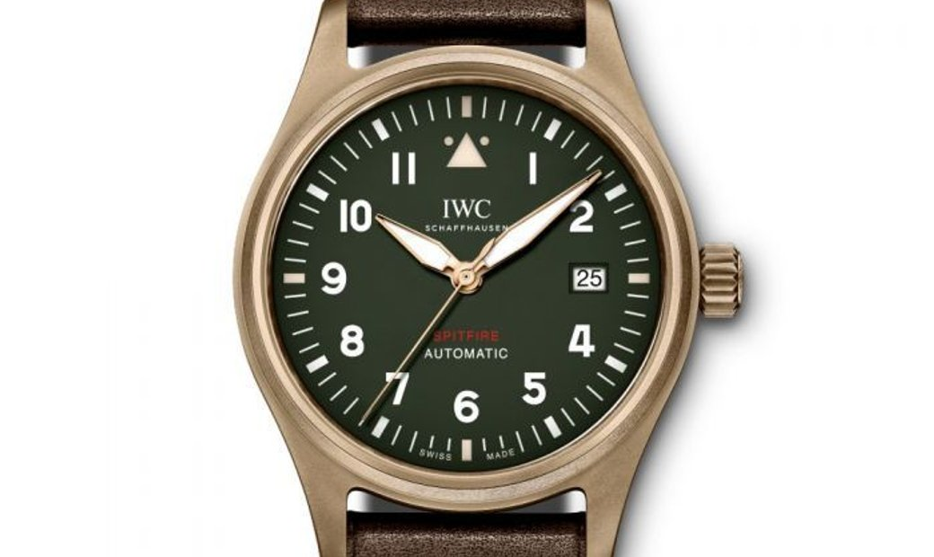 IWC Spitfire Automatic 	IW326802