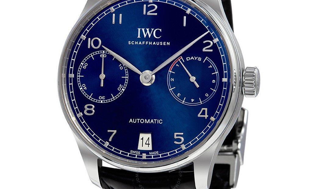IWC Automatic IW500710