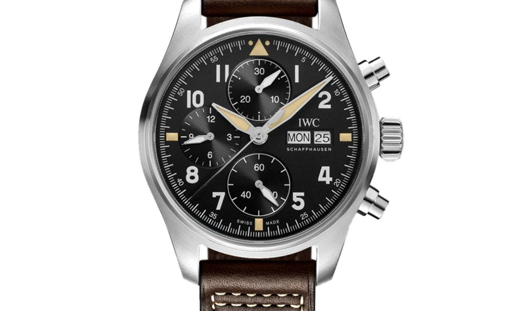 IWC Chronograph SpitfireIW387903