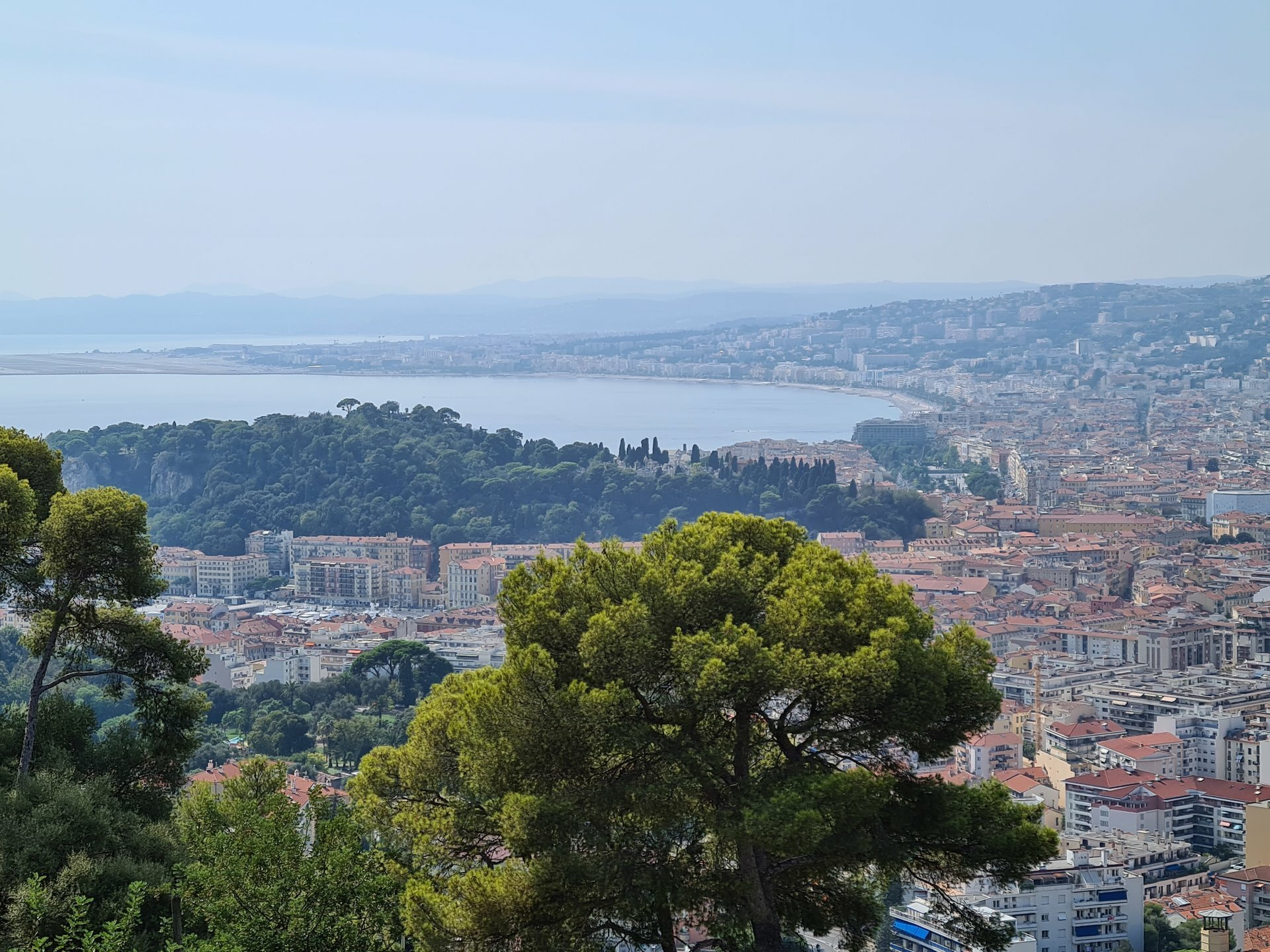 Apartment in Nice, Provence-Alpes-Côte d'Azur, France 1 - 11121294
