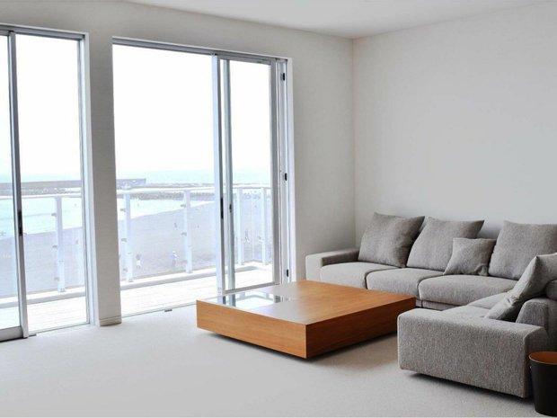 House in 10, Kanagawa, Japan 1