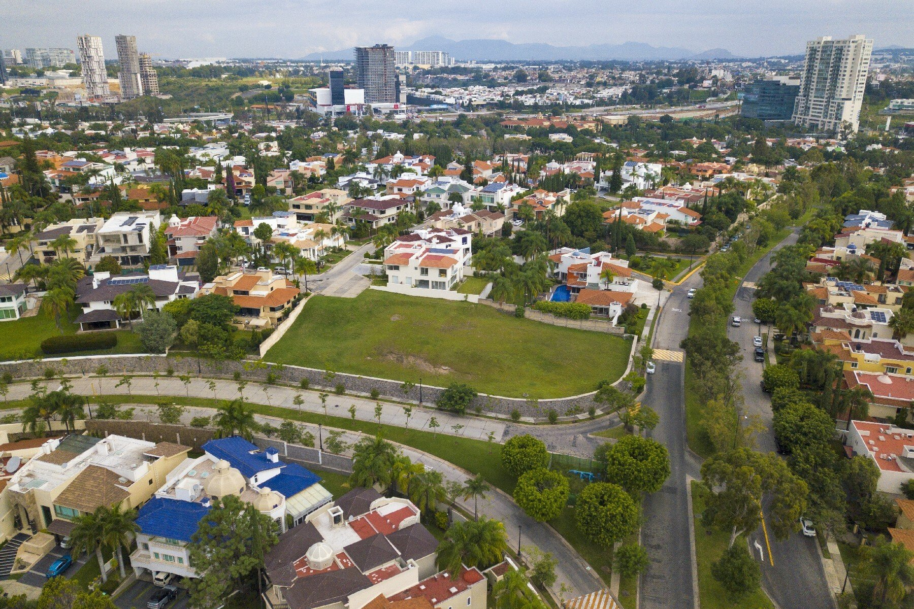 Land in Zapopan, Jalisco, Mexico 1 - 11120511
