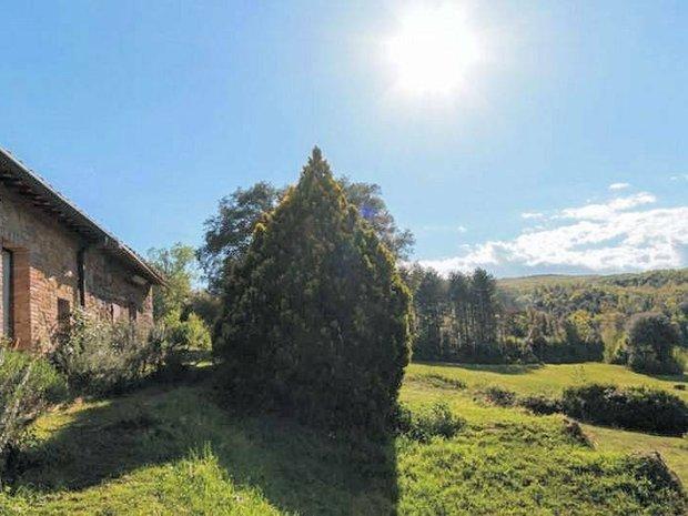 San Gimignano, Tuscany, Italy 1
