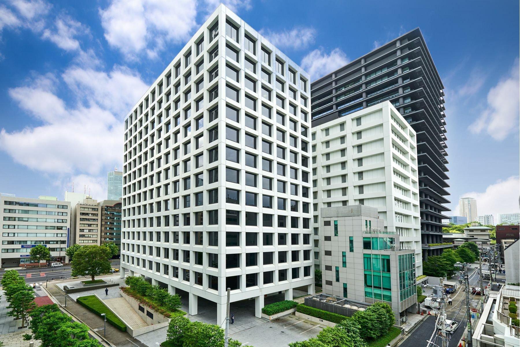 Condo in Minato City, Tokyo, Japan 1