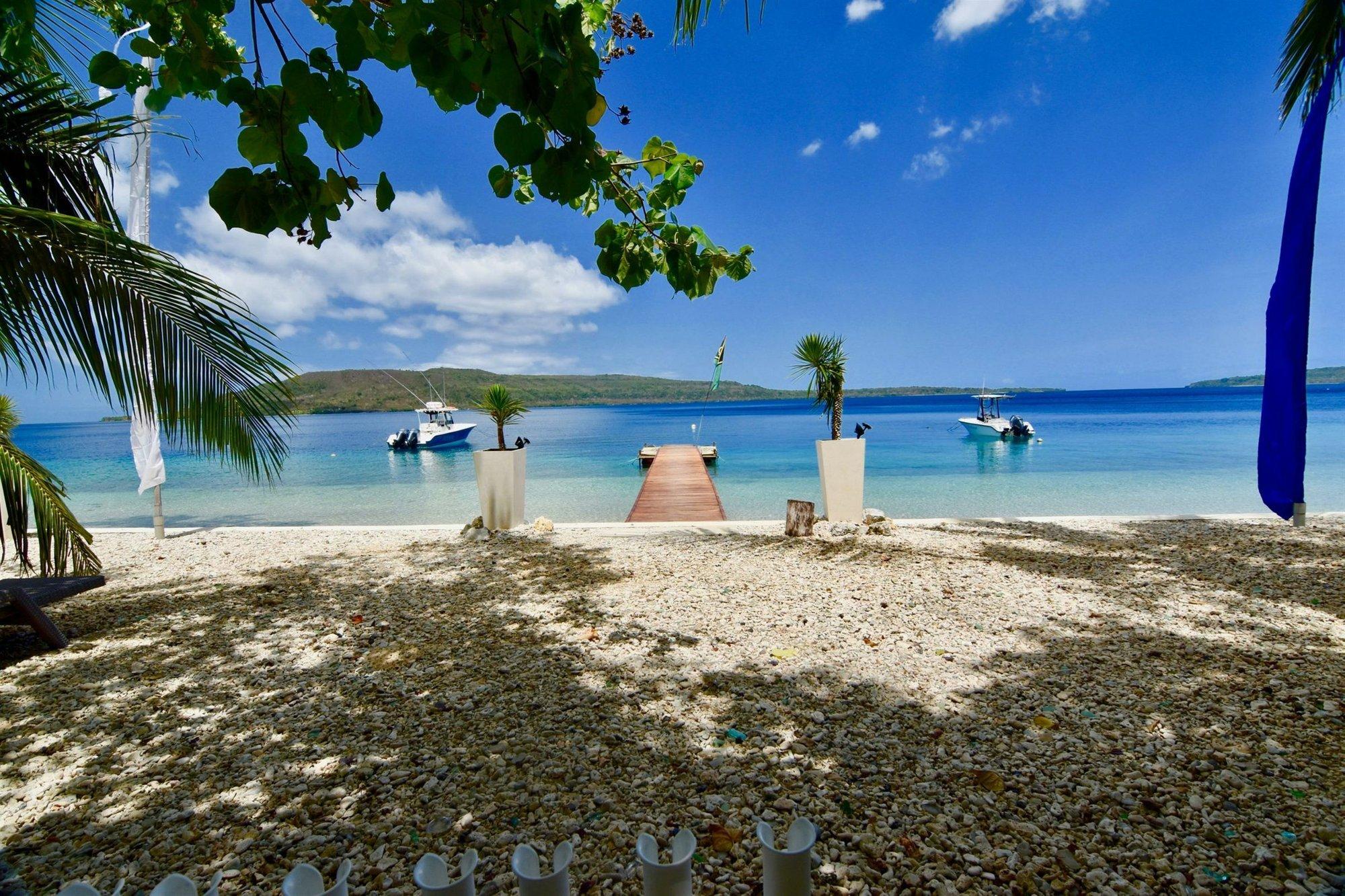 House in Papeari, Windward Islands, French Polynesia 1