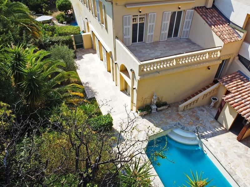 House in Beaulieu-sur-Mer, Provence-Alpes-Côte d'Azur, France 1