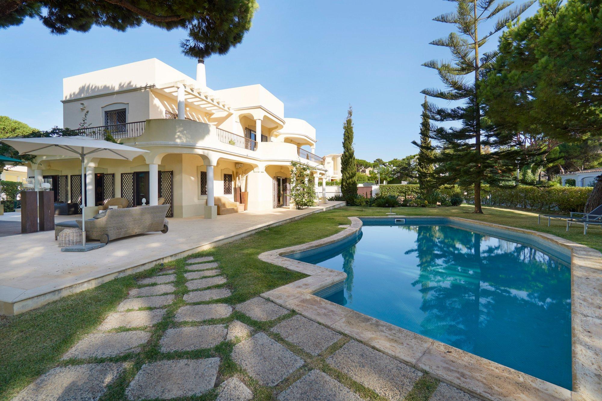 House in Loulé, Algarve, Portugal 1 - 11121799