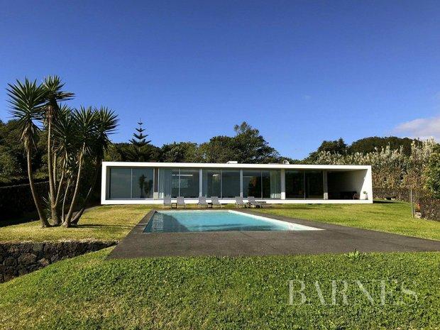 Villa in Lagoa, Azores, Portugal 1