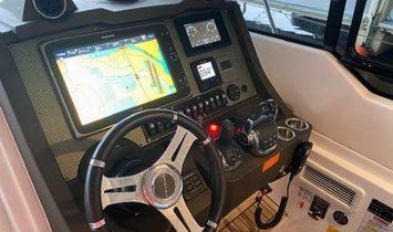 Azimut Atlantis 43