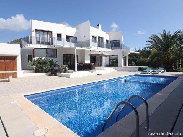 Villa in Sant Josep de sa Talaia, Balearic Islands, Spain 1