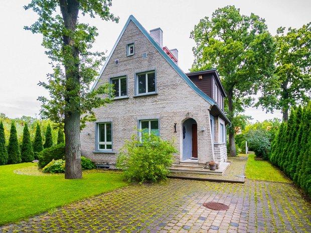 House in Pirita, Harju County, Estonia 1