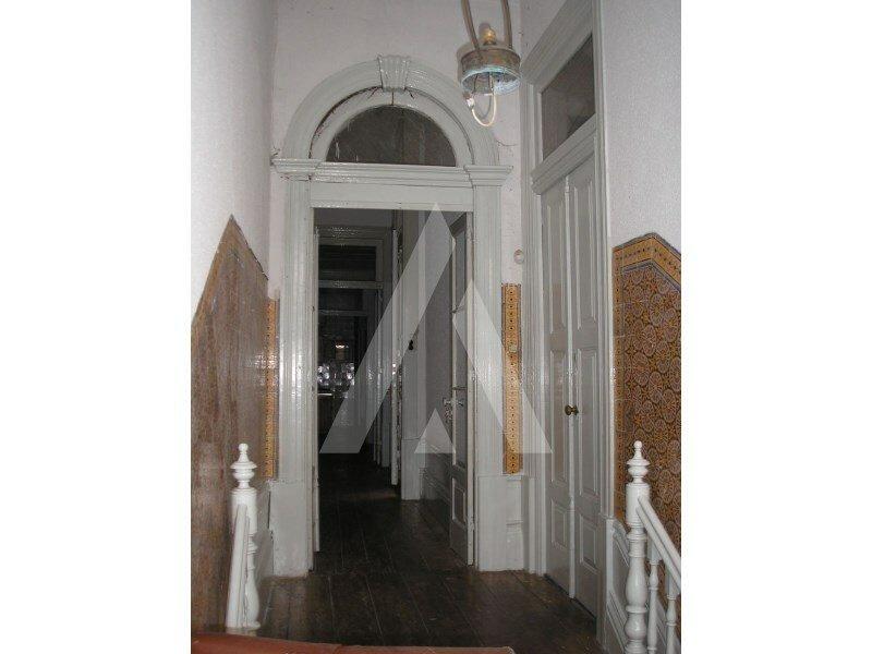 House in Porto, Portugal 1