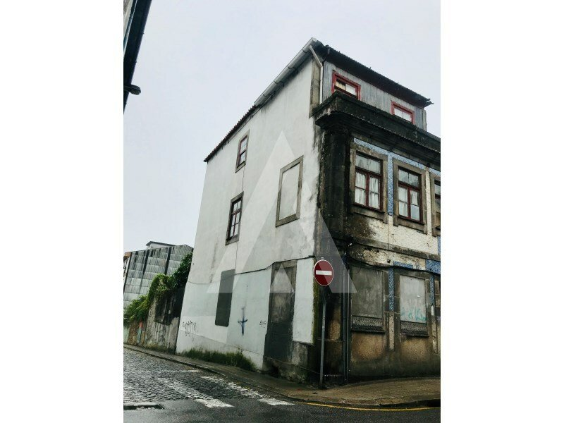 Porto, Portugal 1