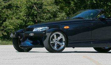 2001 Chrysler Prowler Mulholland Edition