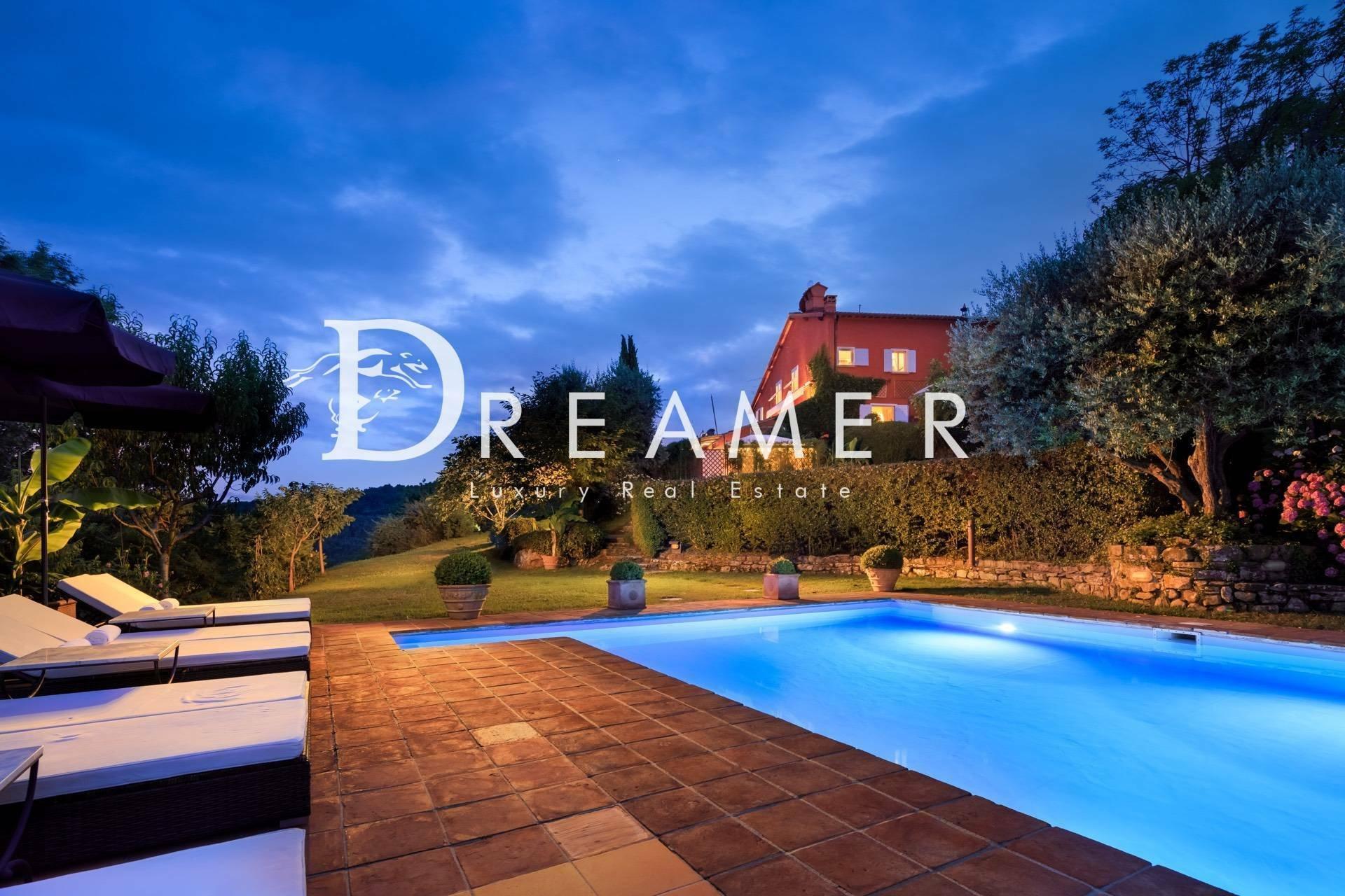 House in San Donato in Collina, Tuscany, Italy 1 - 11123532