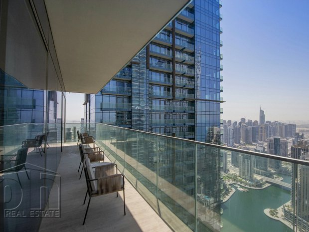Apartment in Dubai, United Arab Emirates 1
