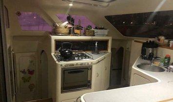 Voyage Yachts Norseman 430