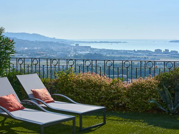 Apartment in Mandelieu-la-Napoule, Provence-Alpes-Côte d'Azur, France 1