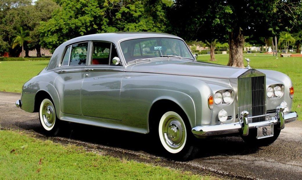 Rolls-Royce Rolls-Royce