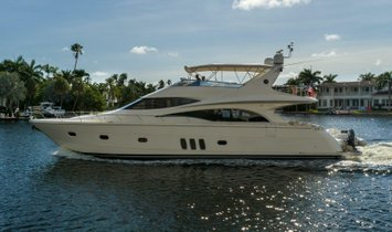 Marquis 690