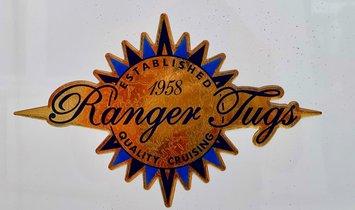Ranger Tugs RT31 CB
