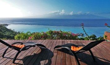 Вилла в Те'аваро, Французская Полинезия 1