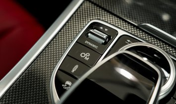 2019 Mercedes-Benz G63