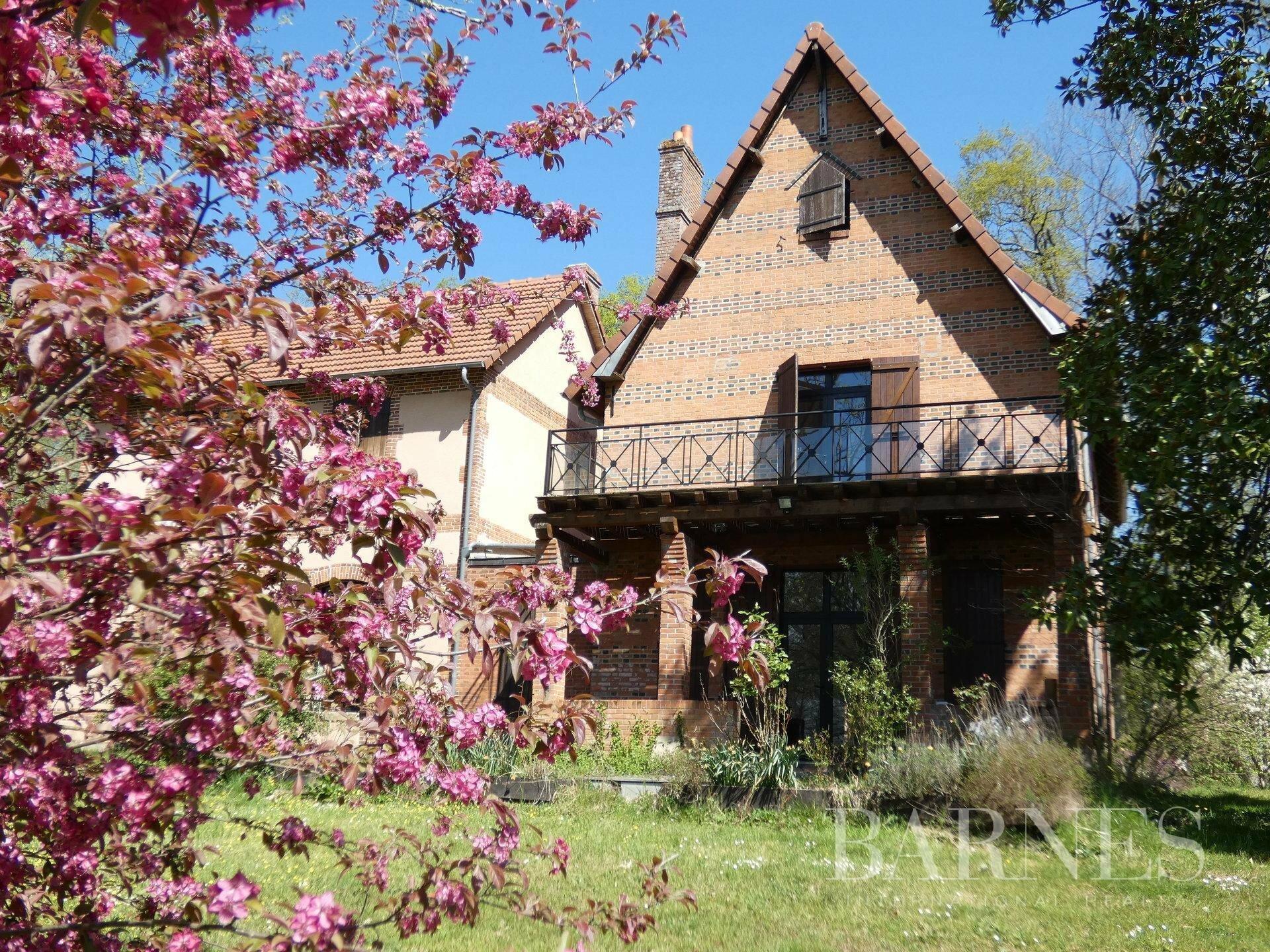 House in Isdes, Centre-Val de Loire, France 1