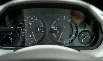 2017 Aston Martin Vantage GT8