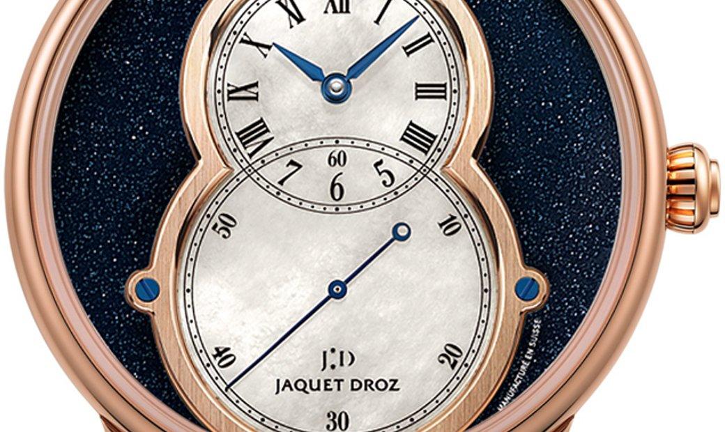 Jaquet-Droz Grande Seconde Circled J003033343