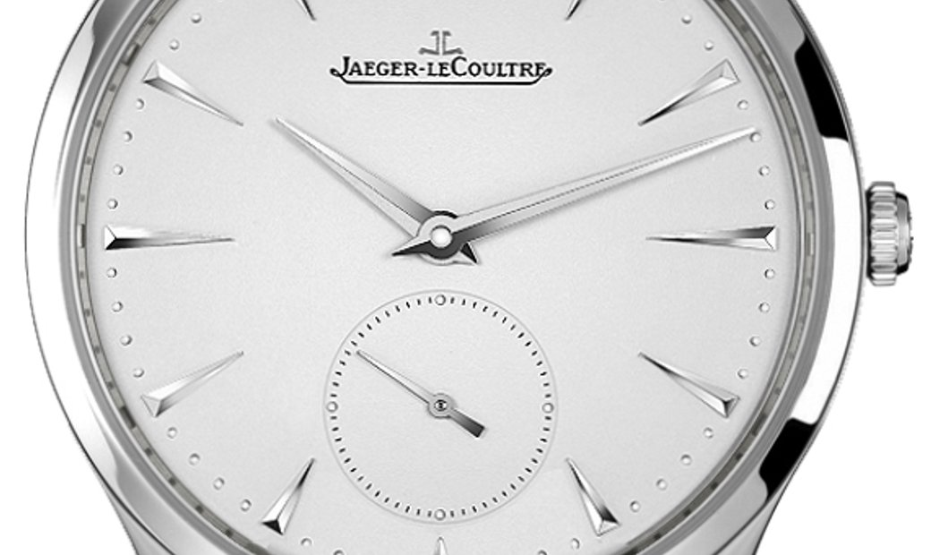 Jaeger-LeCoultre Master Grande Ultra Thin Q1278420