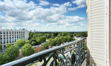 Appartement in Parijs, Île-de-France, Frankrijk 1