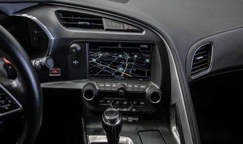 2017 Chevrolet Corvettte Coupe