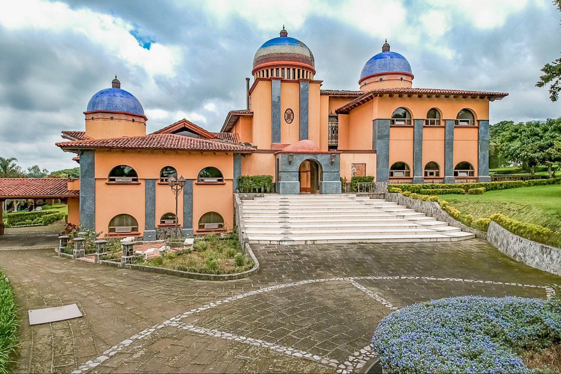 House in Heredia Province, Costa Rica 1 - 11125845