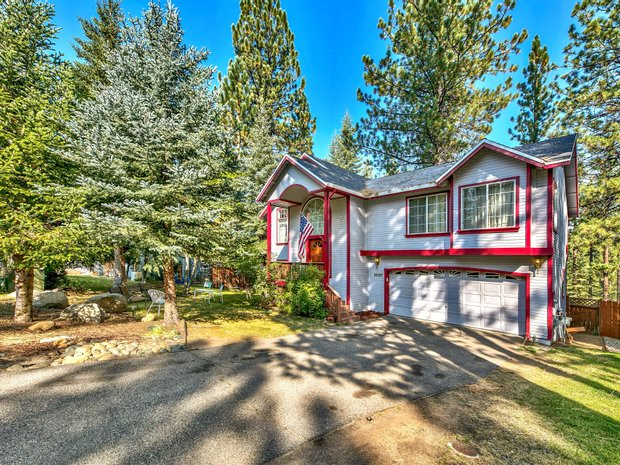 House in South Lake Tahoe, California, United States 1