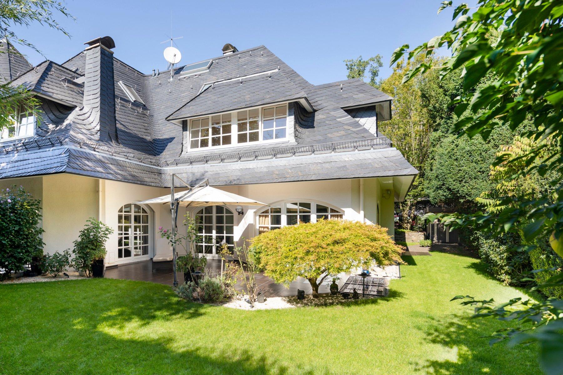 House in Bad Homburg, Hessen, Germany 1