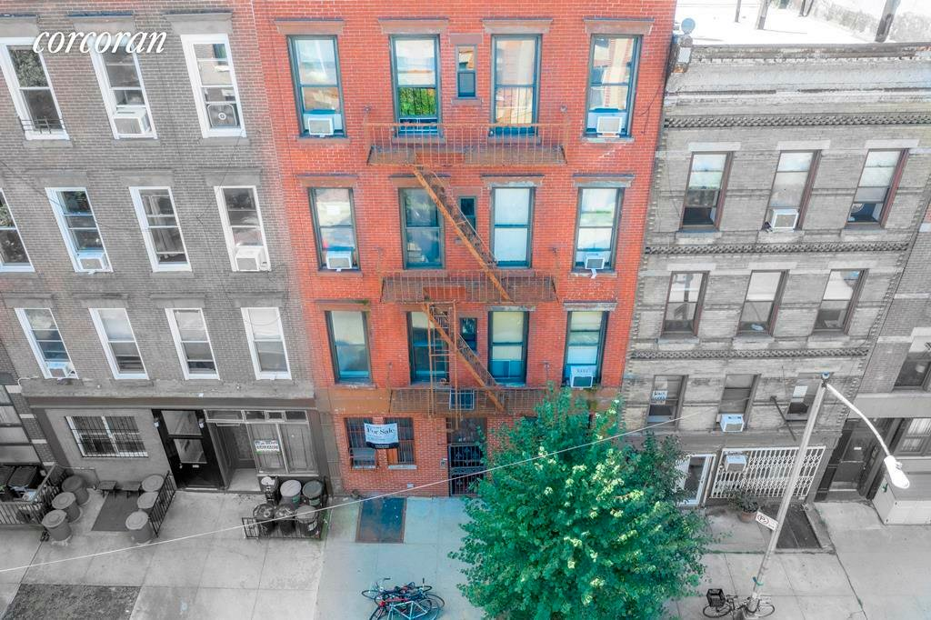 Apartment in New York, United States 1