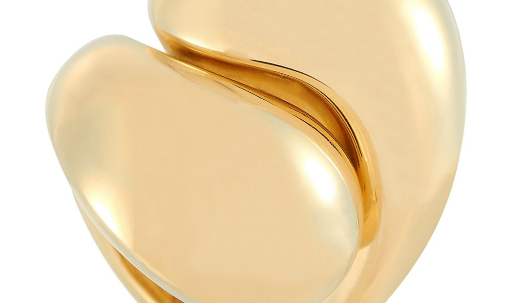 Cartier Cartier Le Yin et le Yang 18K Yellow Gold Ring