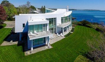 Maison à Swampscott, Massachusetts, États-Unis 1