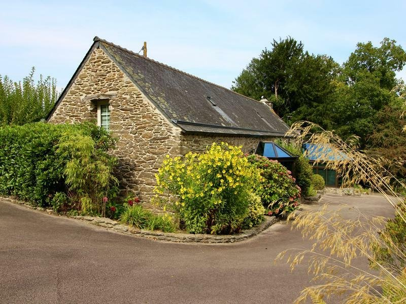 House in Pleyben, Brittany, France 1 - 11126256