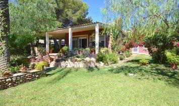 Villa in Dehesa de Campoamor, Land Valencia, Spanien 1