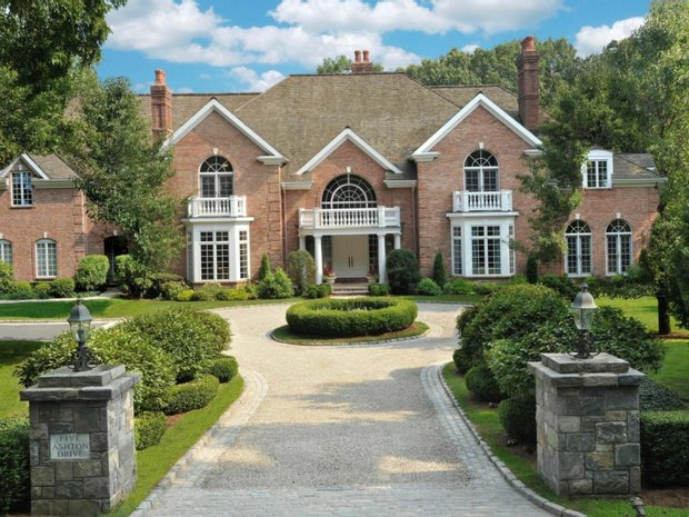 House in Greenwich, Connecticut, United States 1