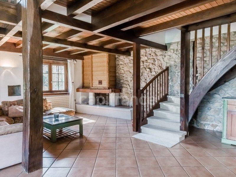 House in Échenevex, Auvergne-Rhône-Alpes, France 1 - 11127361