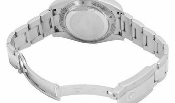 Rolex Milgauss 116400, Baton, 2009, Good, Case material Steel, Bracelet material: Steel