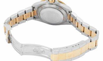 Rolex Submariner 16613, Baton, 2008, Good, Case material Steel, Bracelet material: Stee
