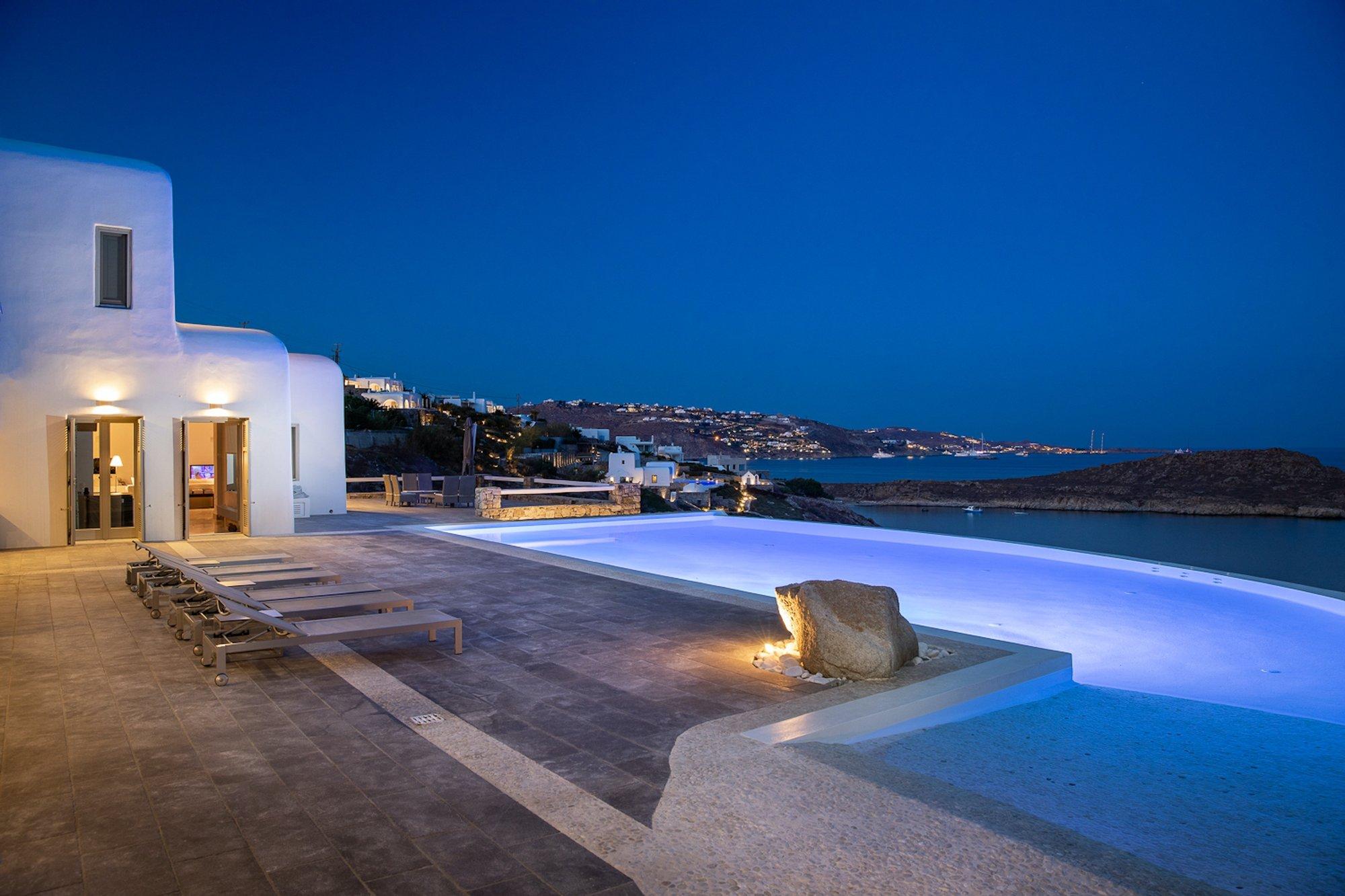 Дом в Mykonos, Decentralized Administration of the Aegean, Греция 1 - 11128414