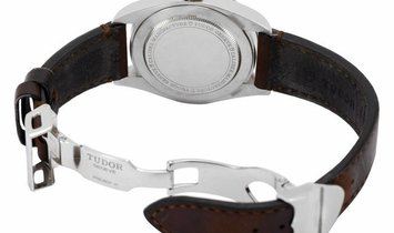 Tudor Black Bay Fifty-Eight 79030N, Baton, 2019, Very Good, Case material Steel, Bracel