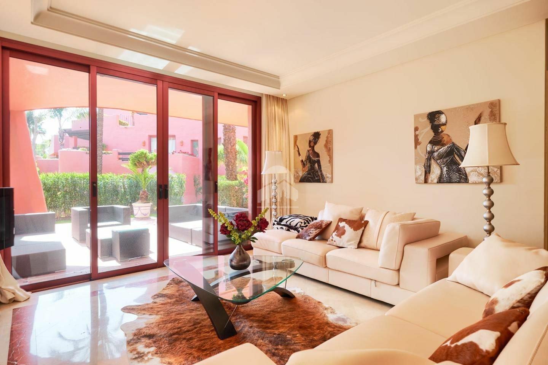 Apartment in Gualdalmansa, Andalusia, Spain 1