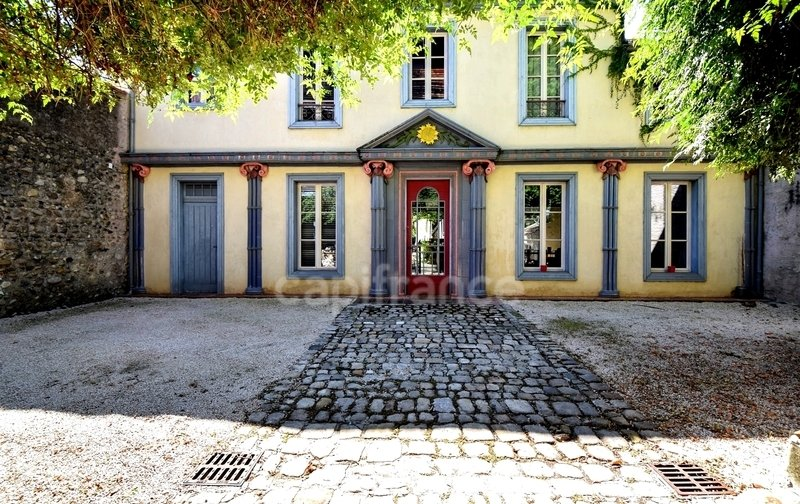 House in Tarbes, Occitanie, France 1